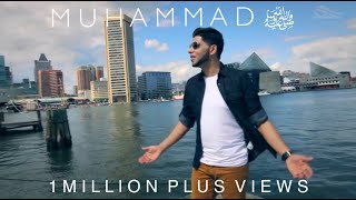 Ahmad Hussain - Muhammad (P.B.U.H) Official Nasheed Video