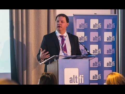 Direct lending is about more than just lending; managing relationships and recoveries - AltFi 2018