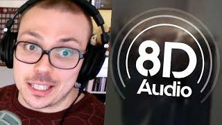 8D Audio Is Stupid!