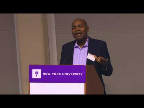 Leonard Wantchekon: Education and Long-term Social Mobility in Benin