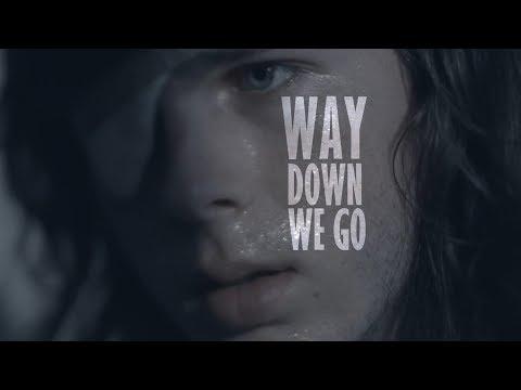 Carl Grimes Tribute    Way Down We Go [TWD]