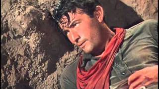Gregory Peck - Dual in the Sun (1946) - 6 The Duel