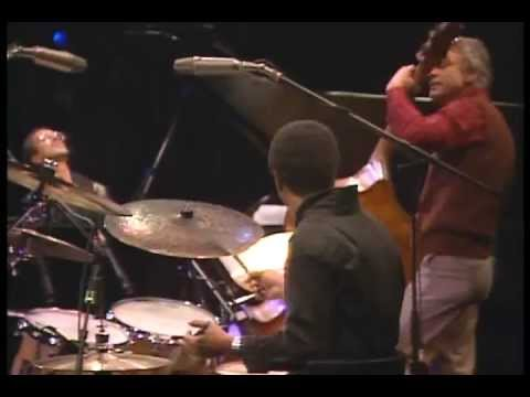 Standards I (Keith Jarret, Gary Peacock, Jack Dejohnette)