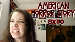 "American Horror Story 8x10 ""Apocalypse Then"" Reaction"