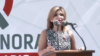 Ceremonia de Celebración del 34 Aniversario de Radio Sonora