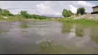 Риболовля з дуетом #44: Chubaround з інкубатор падіння 75