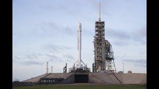Русская трансляция пуска SpaceX Falcon 9: BulgariaSat-1 thumbnail
