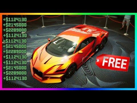 Wie Viel Geld In GTA 5 In Einem Einzigen Spiel Auf Der Xbox 360 Zu Verdienen