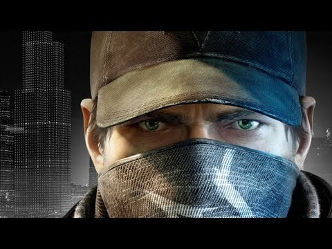 'Watch Dogs' Game Getting Feature Film