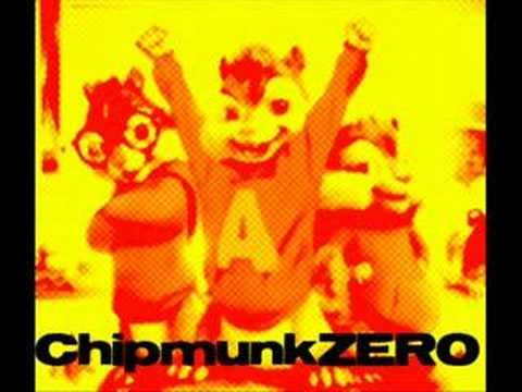 Chipmunks  Stay Fly Three6Mafia