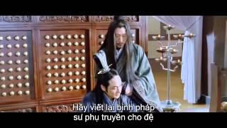 Phim võ thuật chiến tranh   Chiến Quốc, Binh pháp Tôn Tẩn 2015