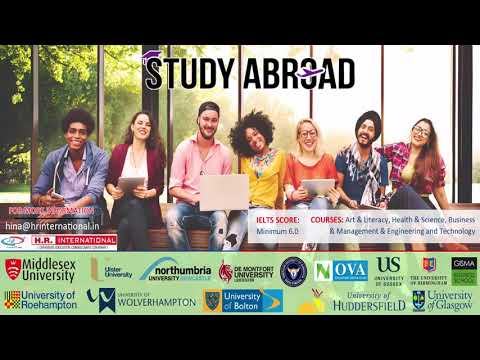 Study In Abroad   Health & Science   Business & Management   Engineering and Technology