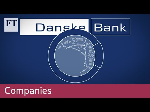 How Danske Bank's Estonia branch became a pipeline for dirty