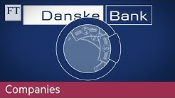 How Danske Bank's Estonia branch became a pipeline for dirty money