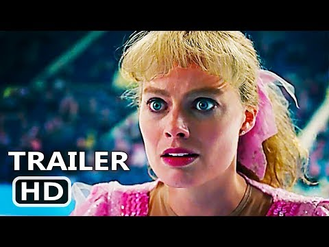 I TONYA Trailer (2018) Margot Robbie, Sebastian Stan, Drama Movie HD