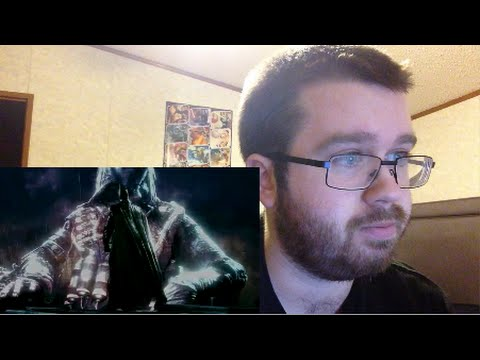 "Batman Arkham Knight ""Gotham Is Mine"" Reaction!"