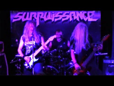 SURPUISSANCE - Live - Lisieux 2014 (full concert)