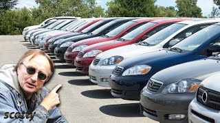 Car Dealerships are Going Bankrupt and You Can Get a Free Car