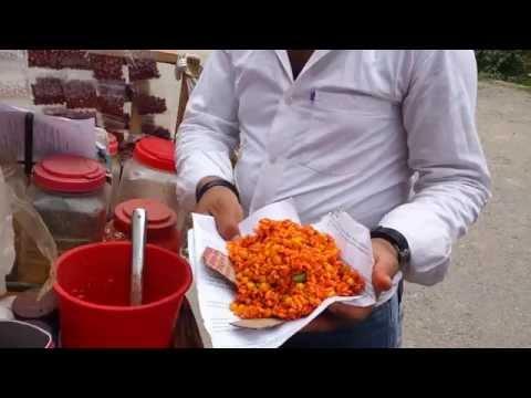Nepali Famous PIRATE Street Food