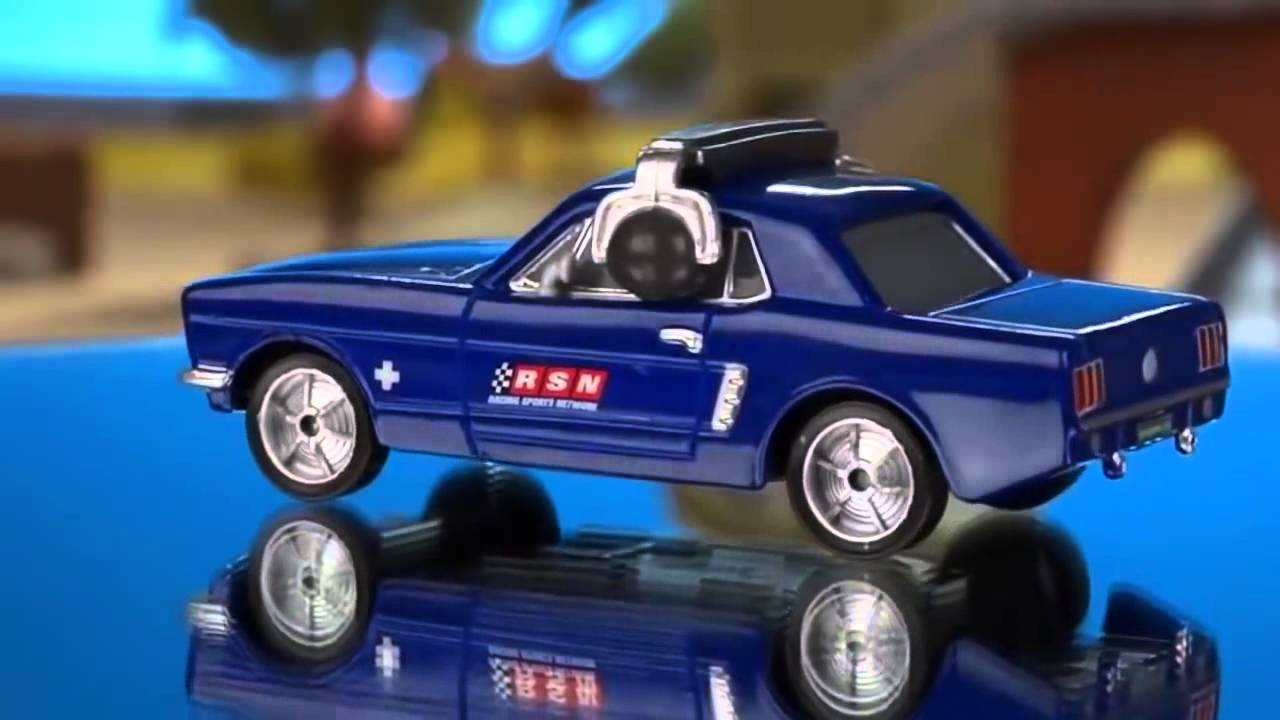 R C Cars Mcqueen And His Friend S Cool Kids Toys Car Toys Hd Youtube