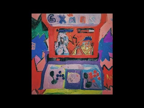 [New Music] Angel Haze - Gxmes