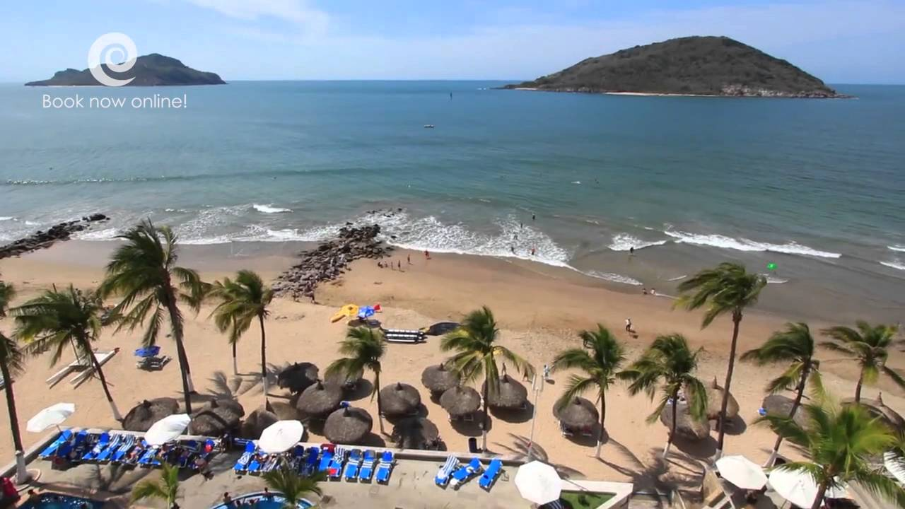 Oceano Palace Mazatlán Mexico L Signaturevacations