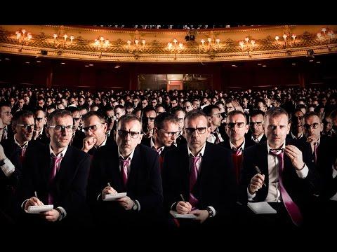Die Meistersinger von Nürnberg trailer (The Royal Opera)