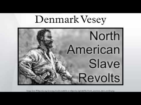 denmark vesey essay You have not saved any essays denmark vesey was an african-american leader of an attempted slave insurrection in 1822 after many years as a slave, he won $1,500 in a lottery vesey used this money to purchase his freedom he used his intelligence, energy, and luck to acquire considerable wealth.
