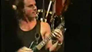 Death - Black Magic (Slayer Cover) Live 1993