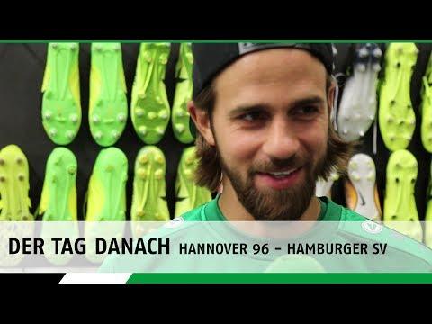 Der Tag danach | Hannover 96 - Hamburger SV