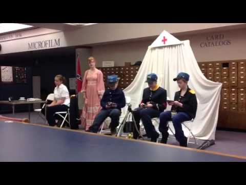 State History Day Performance Secrecy In the Ranks