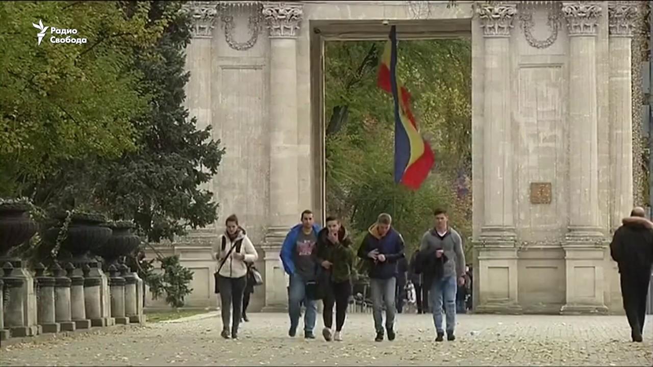 Молдавия выслала пятерых российских дипломатов