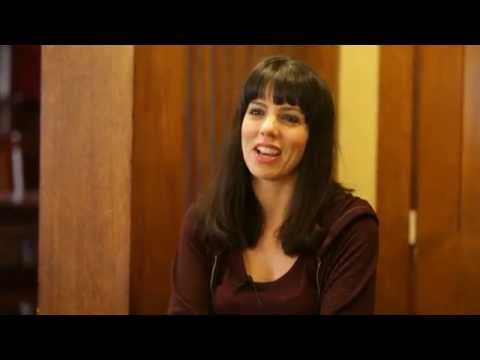 Interview Clip- Actress, Cooper's Fav Episode of Maggie- Behind the Scenes, Web Series