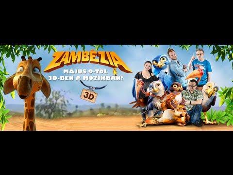 Zambézia - TV Spot