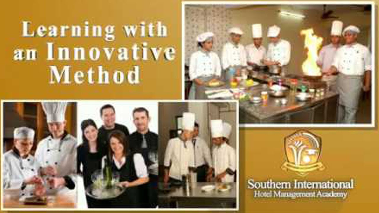 Food Science And Nutrition Courses   Southern International Academy   Study  Time   TV5 News