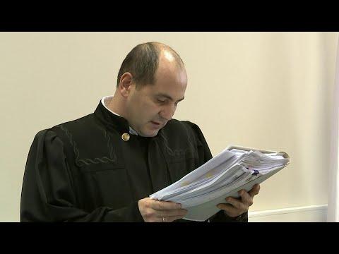 Арбитражный суд Московской области взыскал с Павла Грудинина больше миллиарда рублей.