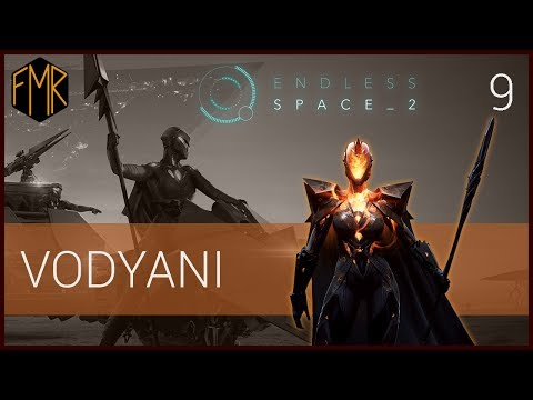 Increasing manpower - Endless Space 2 Vodyani - #9