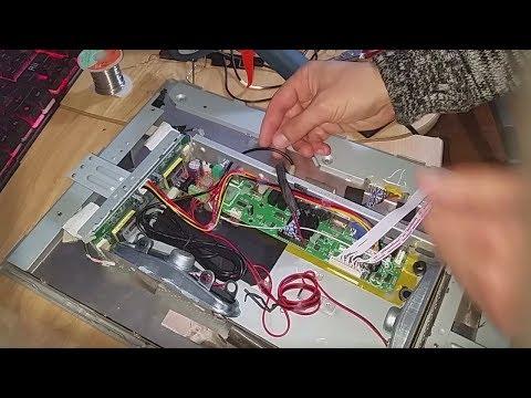 Recicla tu viejo monitor TFT/LCD en un TV multimedia por 30€