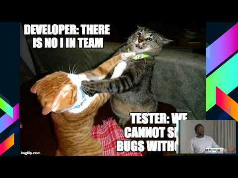 Image from The importance of Agile Software Testing