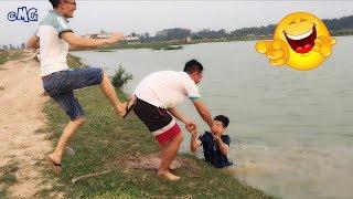 CMG | Coi Cấm cười😂 😂Phiên Bản Việt Nam | Xem 1000 Lần Vẫn Không Thể Nhịn Cười - Funny Video - #6