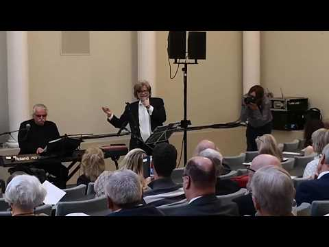M. A. Numminen - Yhdistyksen säännöt (Live in Helsinki, 2018)