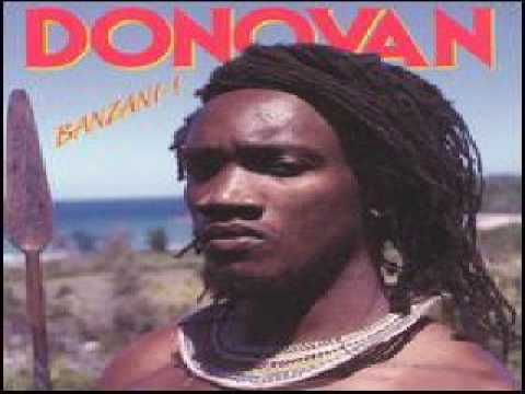 Days of Sorrow-Donovan