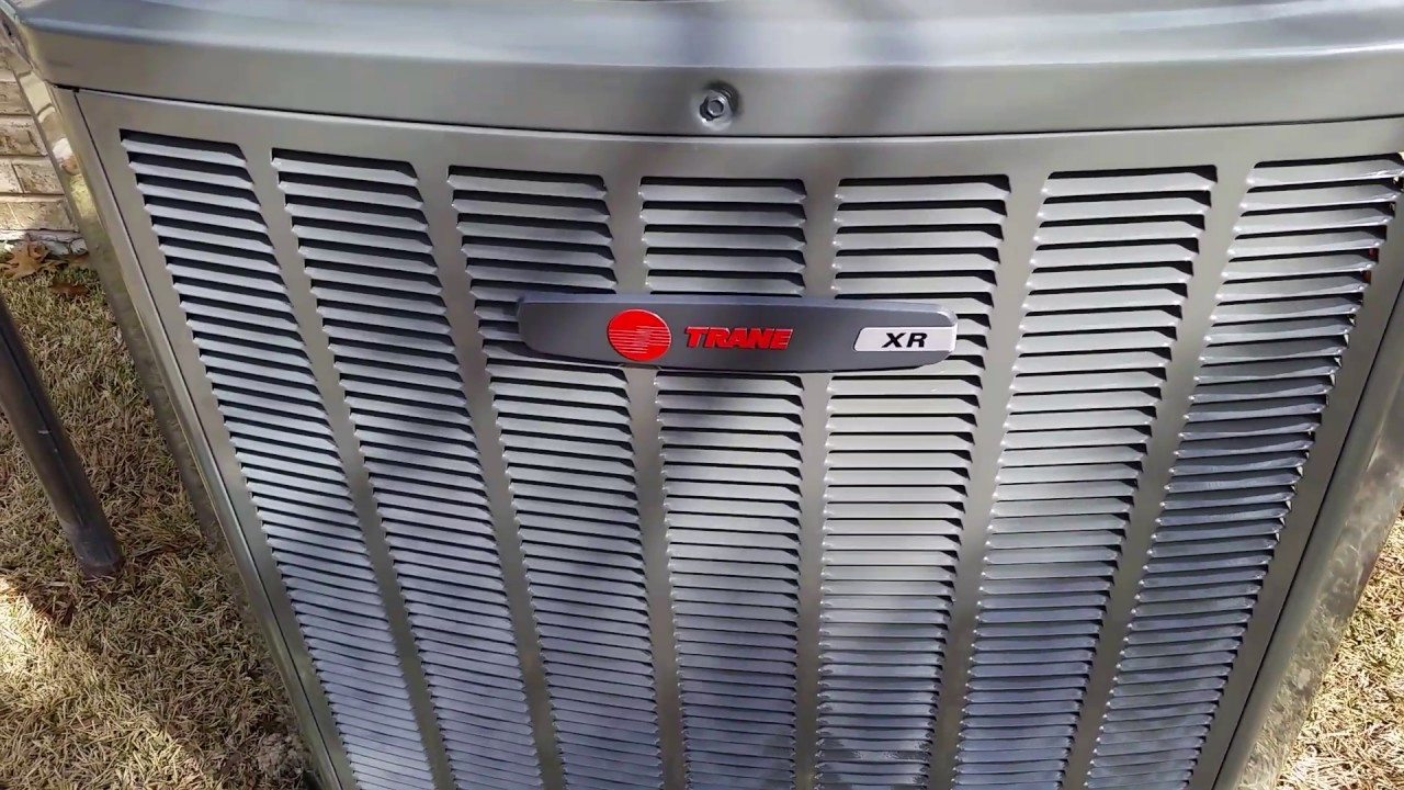 Image Result For Trane Central Air Conditioner Prices