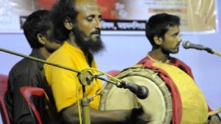 Folk Music in Bangladesh