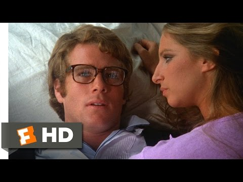 What's Up, Doc? (1972) - Judy Seduces Howard Scene (7/10) | Movieclips