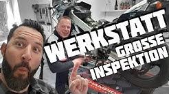 Große Inspektion | Werkstatt Video | Ein Blick hinter die Kulissen