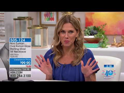 HSN | Moonlight Markdowns featuring Jewelry 07.24.2017 - 05 AM