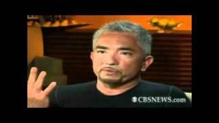 Cesar Millan: Dog Rehabilitator, People Trainer