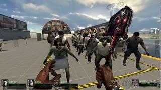 Left 4 Dead 2: CrossFire VIP Weapons v3