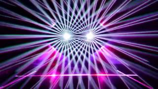 Pink Floyd - Welcome to the Machine (Trippy Laser Light Effect) by Dushyant Singh
